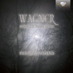 Pier Paolo Vincenzi - Richard Wagner: Complete Piano Music