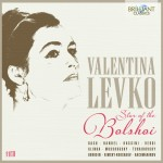 Levko Collection – Star of the Bolshoi