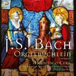 Francesco Cera · Coro della Radiotelevisione Svizzera, Diego Fasolis - Johann Sebastian Bach: Orgelbüchlein · Chorales
