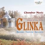 """""""Mikhail Glinka: Chamber Music"""" im Musikblog »The Listener« besprochen"""