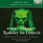 Bolshoi Theatre Orchestra, Andrey Chistiakov - Nikolai Rimsky‐Korsakov: Kashchey the Immortal