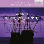 Chor der Deutschen Staatsoper Berlin · Staatskapelle Berlin, Franz Konwitschny - Richard Wagner: Der Fliegende Holländer
