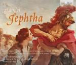 RIAS Kammerchor · Akademie für Alte Musik Berlin, Marcus Creed - Georg Friedrich Händel: Jephtha