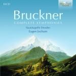 Staatskapelle Dresden, Eugen Jochum - Anton Bruckner: Complete Symphonies