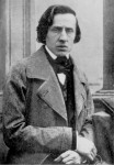Frédéric Chopin, by Louis-Auguste Bisson, very old and poor copy, completely restored and remastered by Amano1 CC-BY-SA-3.0 (http://bit.ly/CCBYSA)