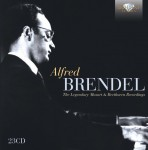 Alfred Brendel – The Legendary Mozart & Beethoven Recordings