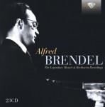 Alfred Brendel – The Legendary Mozart & Beethoven Recordings