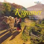 Italian Classical Consort, Luigi Magistrelli - Casper Kummer: Chamber Music for Winds
