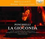 Hui He ·  Orchestra e Coro del Teatro dell'Opera di Salerno, Yishai Steckler - Amilcare Ponchielli: La Gioconda