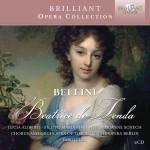 Lucia Aliberti ·  Chorus and Orchestra of the Deutsche Oper Berlin, Fabio Luisi - Vincenzo Bellini: Beatrice di Tenda