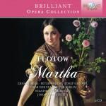 Chor der Staatsoper Berlin · Staatskapelle Berlin, Johannes Schüler - Friedrich von Flotow: Martha