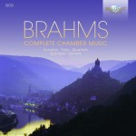 Various - Johannes Brahms: Complete Chamber Music