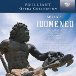Richard Lewis · Léopold Simoneau · Sena Jurinac · Glyndebourne Festival Chorus and Orchestra, John Pritchard - Wolfgang Amadeus Mozart: Idomeneo