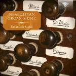 Emanuele Cardi - Neapolitan Organ Music
