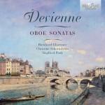 urkhard Glaetzner · Christine Schornsheim · Siegfried Pank - François Devienne: Oboe Sonatas
