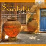 Capella Tiberina - Domenico Scarlatti: Violin Sonatas