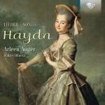 Arleen Augér & Walter Olbertz - Joseph Haydn: Lieder