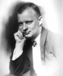 Paul Hindemith, 1923 - Foto vom Hindemith-Institut als Rechteinhaber unter GFDL zur Verfügung gestellt (http://bit.ly/GNU_fdl) or CC-BY-SA-3.0 (http://bit.ly/CCBYSA]