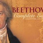 Various: Beethoven Complete Edition – Das Gesamtwerk (Neue, überarbeitete Ausgabe 2013)