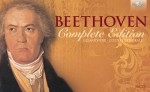 Beethoven Complete Edition 2013 (Brilliant Classics)