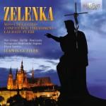 Various: Jan Dismas Zelenka: Missa Dei Patris · Psalms · Capriccios