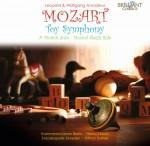 Kammerorchester Berlin, Helmut Koch · Staatskapelle Dresden, Otmar Suitner - Leopold Mozart · Wolfgang Amadeus Mozart: Orchestral Works