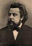Modest Musorgsky (1870)