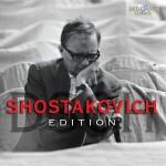 Shostakovich Edition (2013 Edition)