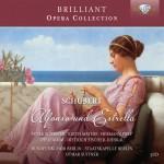 Franz Schubert: Alfonso und Estrella
