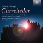 Dresdner Philharmonie, Herbert Kegel u.a.  - Arnold Schoenberg: Gurrelieder