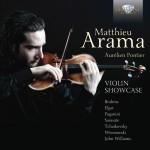Matthieu Arama &  Aurélien Pontier: Violin Showcase