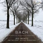 Musica ad Rhenum - Carl Philipp Emanuel Bach: Complete Solo Flute Sonatas