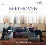 Trio Élégiaque - Ludwig van Beethoven: Complete Piano Trios