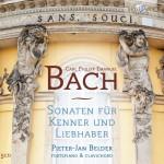 .Pieter-Jan Belder - Carl Philipp Emanuel Bach: Sonaten für Kenner und Liebhaber