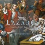 Franz Schubert: Lazarus
