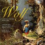 Hugo Wolf: Italienisches Liederbuch · Mörike-Lieder