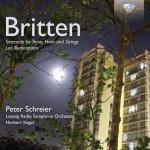 Audio-Tipp: Britten: Les Illuminations · Serenade for tenor, horn and strings mit Peter Schreier und Herbert Kegel