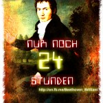 Nur noch 24 Stunden: Das Beethoven-Gewinnspiel auf Facebook