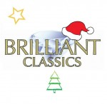 Brilliant Classics - weihnachtliches Logo