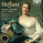 Accademia Hermans, Fabio Ciofino – Agostino Steffani: Secular cantatas