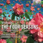 "»Antonio Vivaldi: The Four Seasons« von Erik Bosgraaf im Klassikblog ""Ouverture"" besprochen"