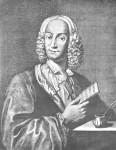 Antonio Vivaldi - By François Morellon la Cave (de.wikipedia and fi.wikipedia) [Public domain]