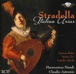 Alessandro Stradella: Italian Arias