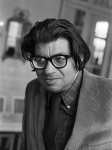 Morton Feldman - Foto: Bogaerts, Rob / Anefo [CC-BY-SA-3.0-nl (http://creativecommons.org/licenses/by-sa/3.0/nl/deed.en)]
