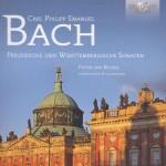 Pieter-Jan Belder - C. P. E. Bach: Preussische & Württembergische Sonaten