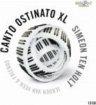 Jeroen van Veen – Simeon ten Holt: Canto Ostinato XL