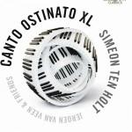 Jeroen van Veen & Friends – Simeon ten Holt: Canto Ostinato XL