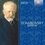 Tchaikovsky Edition (2014)