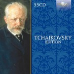 Various: Tchaikovsky Edition (2014 Edition)