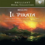 Vincenzo Bellini: Il pirata